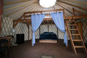 camping plage paris