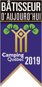 Camping Plage Paris, Centre du Québec
